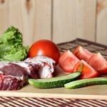 Углеводно-белковая диета: меню