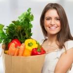 Набор продуктов на неделю для похудения: рацион для худеющих