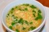 Как приготовить низкокалорийный куриный суп с вермишелью для похудения