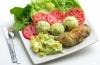 Рецепты для худеющих: диетические вторые блюда