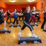 Аэробные виды спорта и упражнения