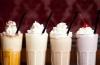 Тем, кто следит за суточной нормой калорий: калорийность молочного коктейля с мороженым