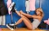 Занятия фигурным катанием для женщин: польза для похудения