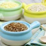 Низкоуглеводные каши: рецепты
