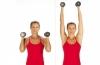 Красивые руки: упражнения в домашних условиях