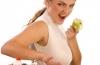 Похудеть за 2 месяца: упражнения и питание