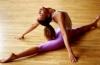 Основы спортивной акробатики для похудения