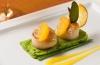 Калорийность морских гребешков и диетические блюда с ним
