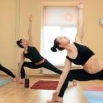 Йога: комплекс упражнений для похудения в домашних условиях