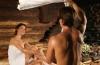Процедуры для похудения в бане: приятно и полезно!