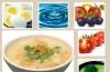 7 дневная диета «Любимая»: список разрешенных продуктов