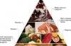 Как разнообразить меню сыроеда на день, не нарушая основных принципов системы?