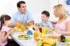 Диеты, которые помогают: семейная диета