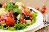 Диета «Греческий салат»: рацион диеты и основные правила