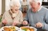 Диета в пожилом возрасте: как питаться, чтобы похудеть?