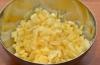 Салат из капусты с ананасом для похудения: рецепт