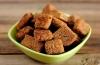 Диета и сухари: эффективность диеты на сухарях
