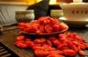 Вкус годжи: ягоды тибетского кустарника