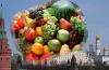Кремлёвская диета: меню на день