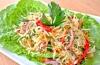 Салат из белокачанной капусты: вкусные диетические рецепты из капусты