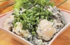 Вам придется по вкусу диетический рецепт салата из цветной капусты!