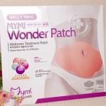 Mymi Wonder Patch — то, что нужно для стройной фигуры