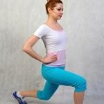 Упражнения для полных ног: с каких начать?