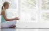 Насколько эффективна дыхательная гимнастика для похудения?