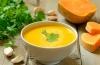 Диетический суп-пюре из тыквы — рецепт для диеты Дюкана