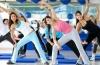 Фитнес для души и тела: лучшие упражнения!