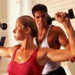Расход калорий при силовых тренировках: сколько сжигается за час?