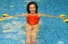 Упражнения в море для похудения: худеем в отпуске!