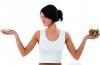 Безшлаковая диета: как ее правильно соблюдать?