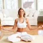Фитнес дома: упражнения для похудения в домашних условиях
