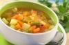 Супы для диеты: экспресс-рецепты диетических супов для похудения