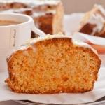 Низкокалорийный кекс: способы приготовления