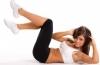 Самые эффективные упражнения для снижения веса: делаем дома