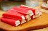 Производители раскрыли настоящую калорийность крабового мяса!