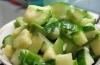 Салат из кабачков свежих для похудения — это вкуснее, чем кажется!