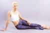 Как работают антицеллюлитные штаны для похудения?