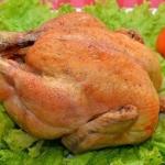 Как снизить калорийность запеченной в духовке курицы для успешного похудения?