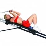 Тотал джим упражнения: тренировка каждой группы мышц