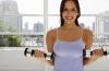 Упражнение для груди и рук в домашних условиях
