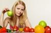 Почему длительные диеты наносят вред организму?