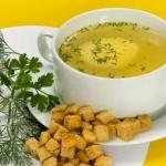 Диетические бульоны: вкусные рецепты для похудения