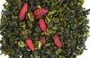 Чай с ягодами годжи: всего одна чашка вечером