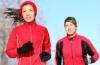 Секреты правильного бега зимой для похудения