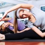Лучшие упражнения на брусьях для груди