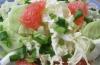 Что добавить в салат с грейпфрутом для похудения?