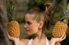 Чем полезен ананас для следящих за фигурой?